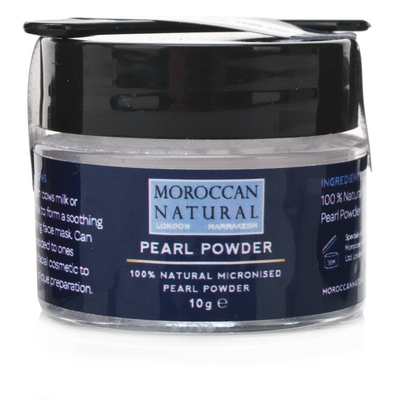 Pure Pearl Powder