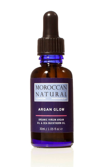 argan glow 30ml
