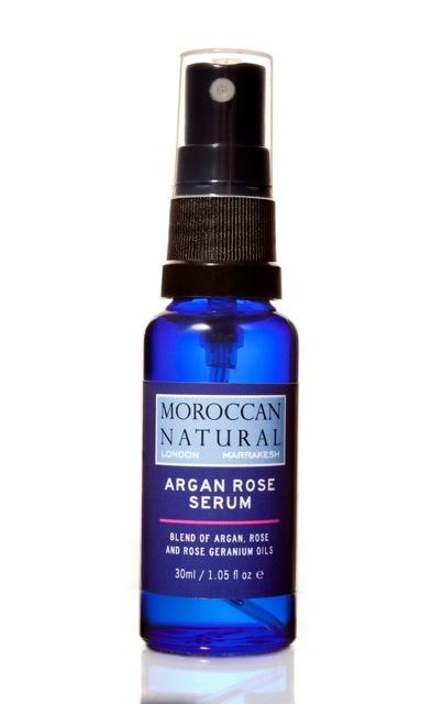 argan rose serum 30ml