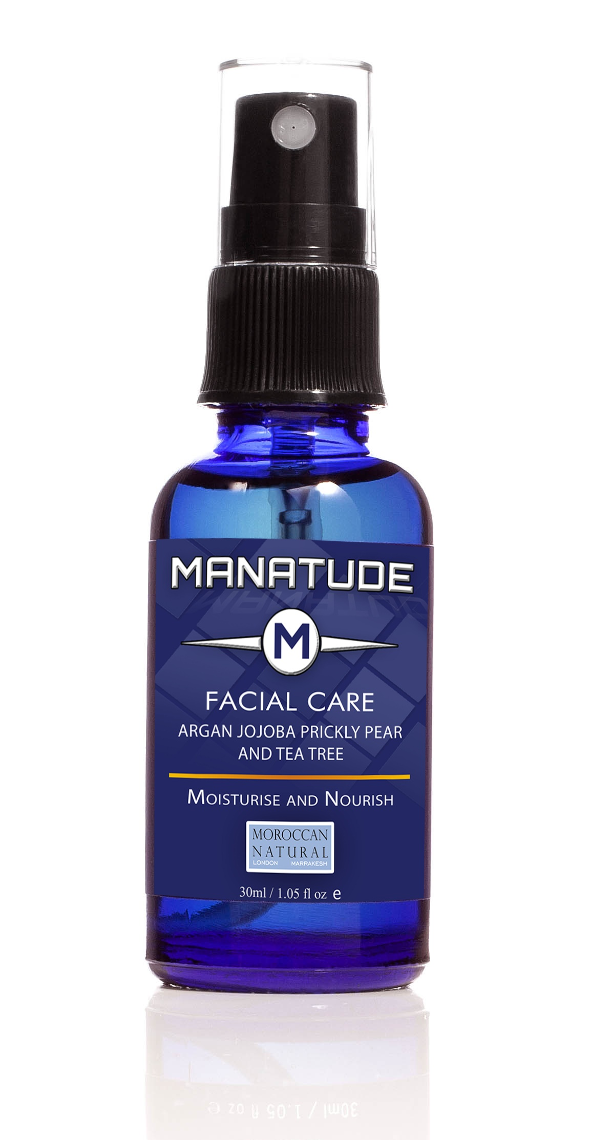 Manatude Facial-Care-30ml
