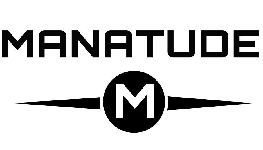 Manatude Logo