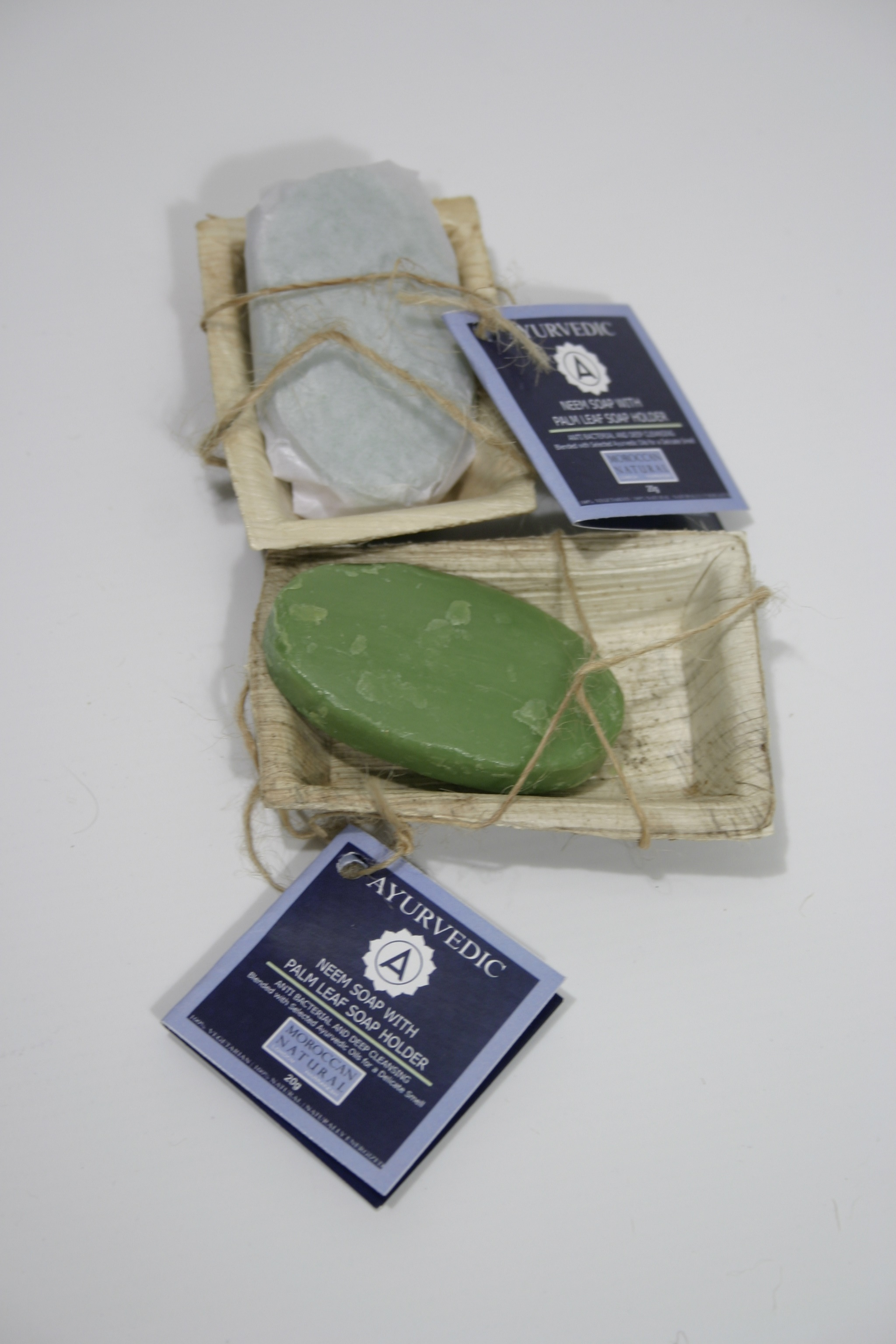 Ayurvedic Soap MiniSoap (2)