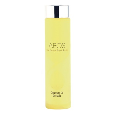 AEOS Cleansing Oil