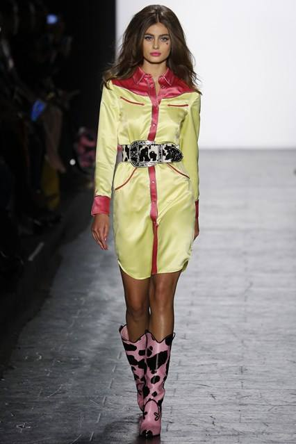 Vogue UK Model 2