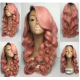 100% Remy Human Hair - Lace Front